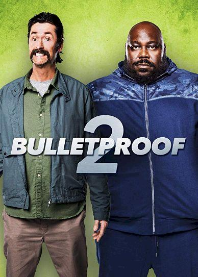 Bulletproof 2 Cover