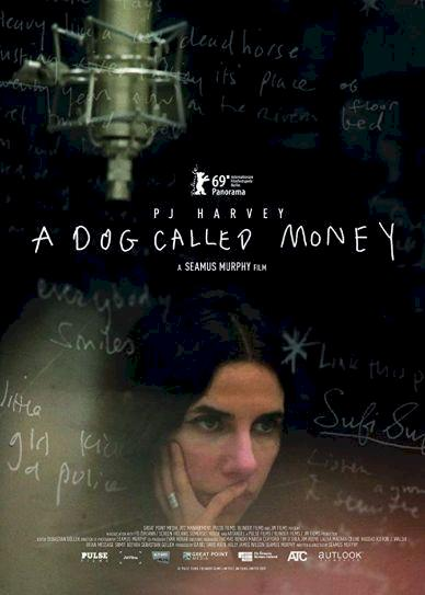 A Dog Called Money Cover