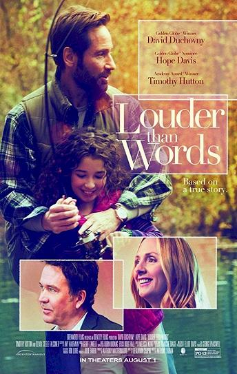 Louder Than Words Cover