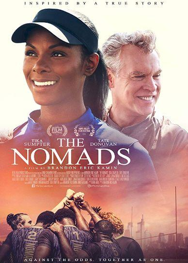 The Nomads Cover