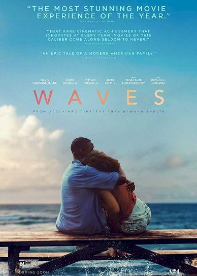 Waves Cover