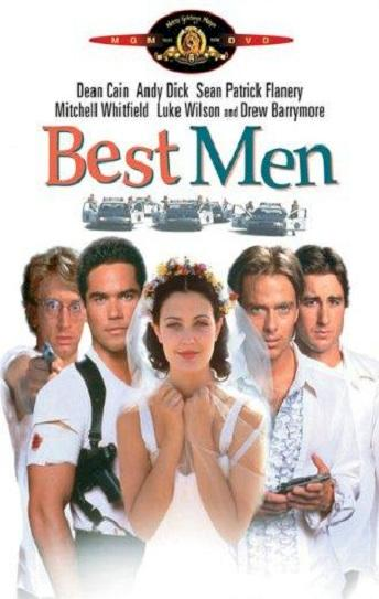 Best Men Cover