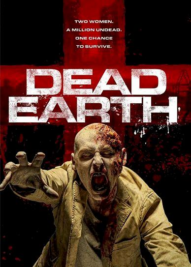 Dead Earth Cover
