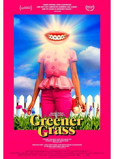 Greener Grass Cover