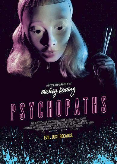 Psychopaths Cover
