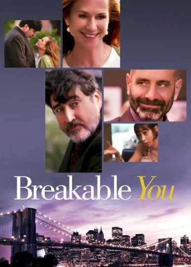 Breakable You Cover