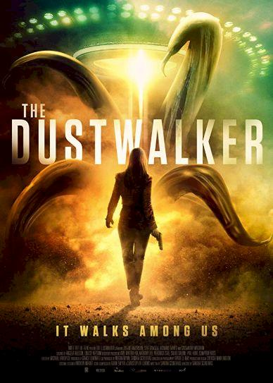 The Dustwalker Cover