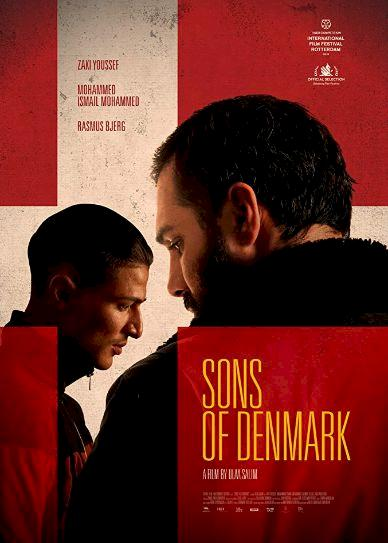 Sons of Denmark Cover