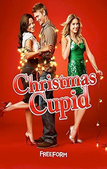 Christmas Cupid Cover