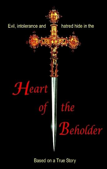 Heart of the Beholder Cover