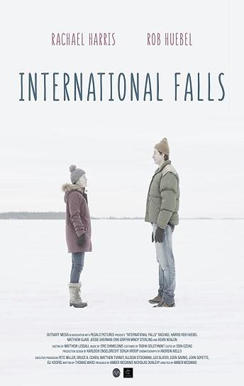 International Falls Cover