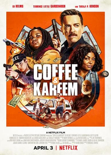Coffee & Kareem Cover