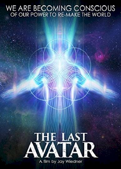 The Last Avatar Cover