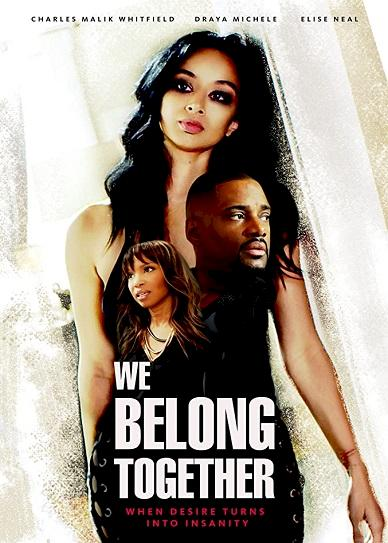 We Belong Together Cover