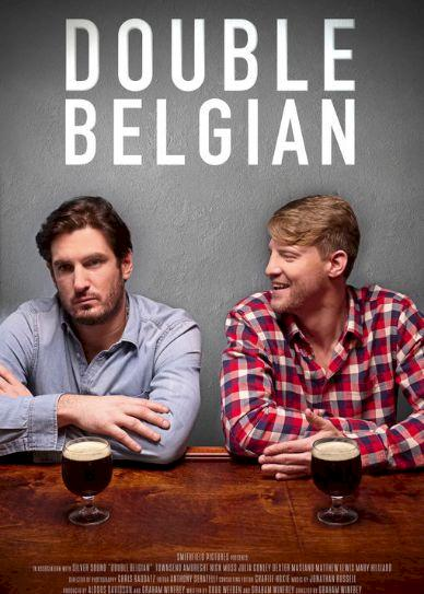 Double Belgian Cover
