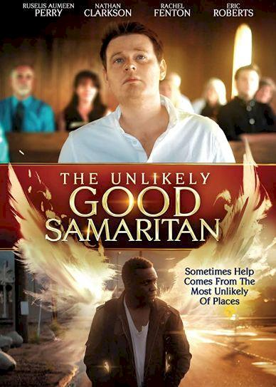 The Unlikely Good Samaritan Cover