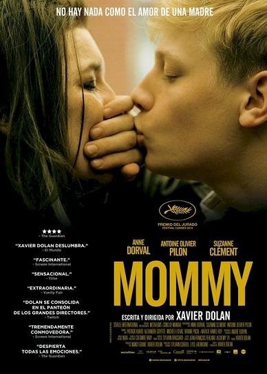 Mommy Cover