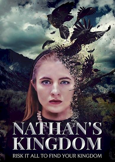 Nathan's Kingdom Cover