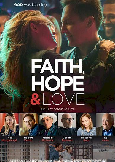 Faith, Hope & Love Cover