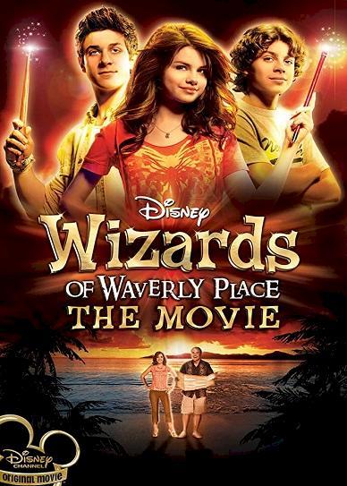 Wizards of Waverly Place - Laagste prijs online vinden?