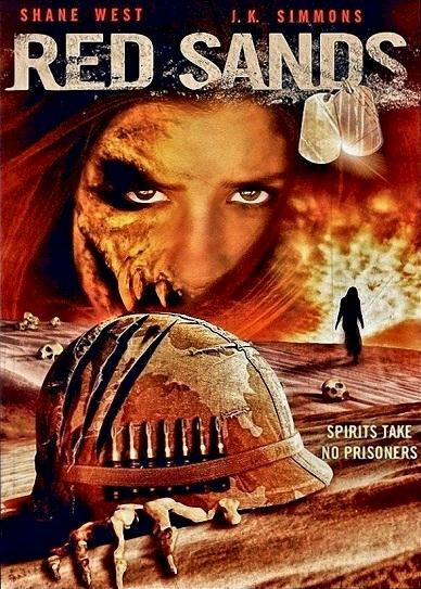 Red Sands Cover