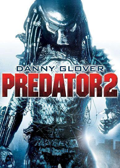Download Film Predator 2 1990